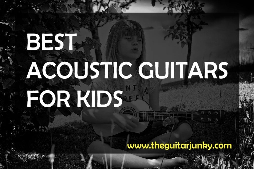 best-acoustic-guitar-for-kids